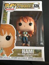 Funko Pop Nami (one Piece)