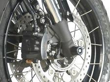 R&G Racing Fork Protectors to fit Honda VFR1200X Crosstourer
