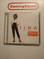 Tina Turner, Twenty Four Seven CD, Supplied by Gaming Squad