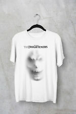THE FRIGHTENERS MOVIE T SHIRT XS-5XL 100% CO HORROR COMEDY GHOSTS SUPERNATURAL