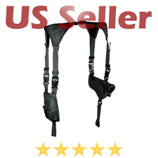 Leapers Tactical LE Grade Holster Handgun Pistol Universal Horizontal Shoulder