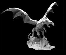 1 x NATHAVARR the RAVENOUS - BONES REAPER miniature figurine rpg dragon B5347