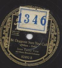 Jane turzy Trio: good morning, sig. ECHO + be Doggone sure you call