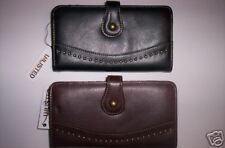 Clutch Leatherette Wallet-UNLISTED by Kenneth Cole