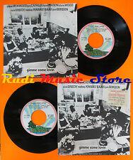 LP 45 7''TRAFFIC Gimmi some lovin 1971 italy STEVE WINWOOD JIM CAPALDI cd mc dvd