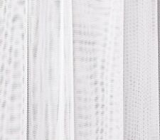 "WHITE SOFT NET TULLE STRETCH FABRIC 60""W Cami Bridal Dance Wear"