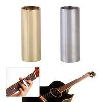 60mm x 22mm Kunststoff Gitarre Slide Guitar Bottleneck Fuer E-Gitarre Gitarre OE