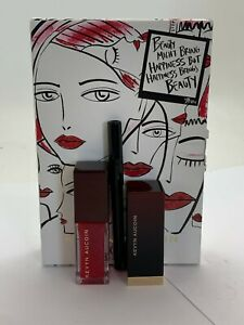 The Expert Lip Kit by Kevyn Aucoin The Femme-Fatale