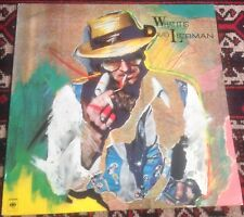 DAVID LIEBMAN what it is 1980 US COLUMBIA STEREO VINYL LP RECORD