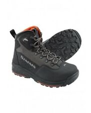 SIMMS HEADWATERS WADING BOOTS - VIBRAM SOLE - SIZE 12