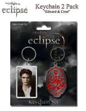 Twilight Eclipse Schlüsselanhänger-doppelpack Edward