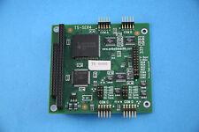 Embeddedx86.Com Ts-Ser4 Quad Channel Serial Pc/104 Module Technologic Systems