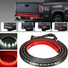 "48"" Truck LED Tailgate Light Strip Bar Brake Backup Light for Ford F-150 F150 US"