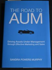 The Road to AUM by Sandra Powers Murphy AUTOGRAPHED SIGNED