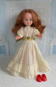 Belle poupee muñeca Nancy de famosa vintage