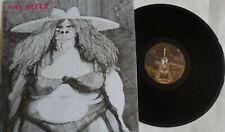 May Blitz Same LP FOC & still Akarma AK 253 Reissue Italy 2003