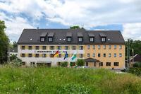 2 Tage Echt All Inklusive im Erzgebirge f. 2 / Hotel Freiberger Höhe Eppendorf
