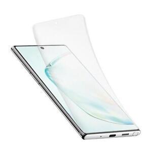 2pcs Soft Full Screen Protectors For Samsung Galaxy Note 10, 10 Plus, 9, 8 PET