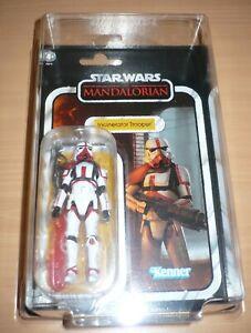 Star wars Vintage Collection Incinerator Stormtrooper, Clonetrooper Sammlung Neu