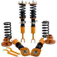 ATT For Nissan Fairlady 350Z Z33 Strut Coilover Shock Adj. Height Absorber Strut