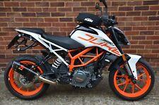 KTM Duke Motorcycles