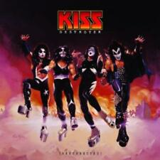 Destroyer: Resurrected von Kiss (2012)