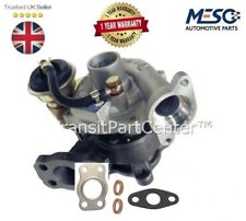 BRAND NEW TURBOCHARGER TURBO FITS PEUGEOT 107 206 207 307 1007 1.4 HDI 2001 ON