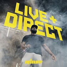 P Money-Live And Direct CD NEUF