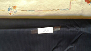 """H Lesser Lumbs Golden Bale Suiting 4.5 Yards 60"""" W"""