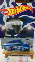 Hot Wheels Camouflage Tail Dragger  (NP01)