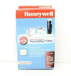 Honeywell Type A HAC504 Series Premium Replacement Humidifier Filter