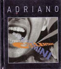 Adriano Celentano Arrivano Gli Uomini Cd Sigillato Sealed + Booklet Corriere