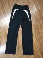 Nwt Men's Under Armour Gdison Knit Warm-Uppants Black Size S