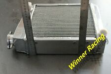 FOR Austin Mini Cooper S,Morris Moke,race/rally 1959-1996 ALUMINUM RADIATOR 70MM