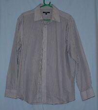 Men's V Neck Long Sleeve Cotton Blend Casual Shirts & Tops