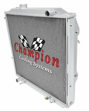 3 Row Performance Champion Radiator for 1996 97 98 99 00 01 2002 Toyota 4Runner