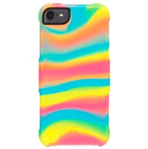 Griffin Survivor Skin iPod Touch 5th & 6th Generation Phone Case Tie Dye Rainbow