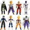 Dragon Ball Z GOKU Statue DBZ Figure Joint Movable Action Toy Super Saiyan Hot