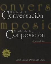 El arte de la conversaci?n