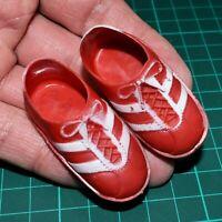 Kenner Six Million Dollar Man Original Track Shoes For Steve Austin Figure c1975