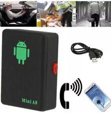 Mini Global Locator Real Time Car Kids Pet GPS Tracker GSM/GPRS/GPS Tracking