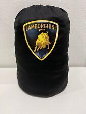 Lamborghini Gallardo Indoor Car Cover Black