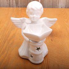 Marex Porzellan Engel Figur