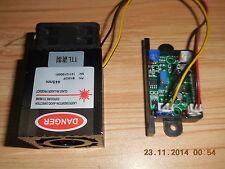 450nm 2000mW Blue Laser Module/Analogue/B2000F