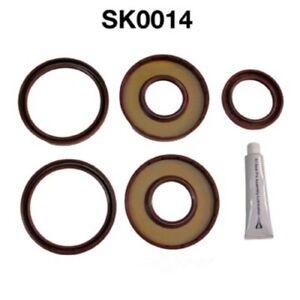 Engine Seal Kit-Timing Seal Kit Dayco SK0014