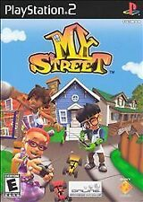 My Street playstation 2 Brand new