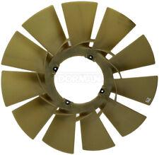 Engine Cooling Fan Blade Dorman 621-592