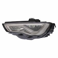 Headlight: Left Hand Side MD | HELLA 1LX 010 740-891