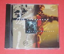 Joe Henderson - Double rainbow -- CD / Jazz