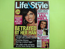 REAL HOUSEWIVES OF NEW JERSEY TERESA GIUDICE LIFE & STYLE MAGAZINE 11-08-2 010